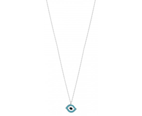 Lucky Eye Necklace