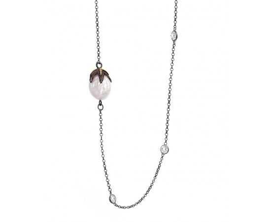 Luxury Pearl Necklace