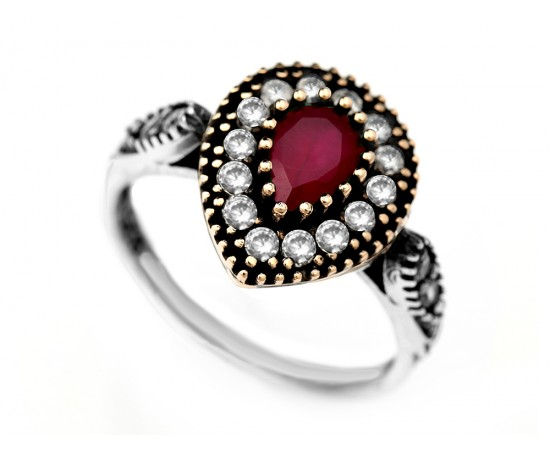Ottoman Style Sultan Ring