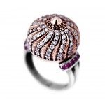 Sultan Ring from Ottoman Palace by Evil Eye Store