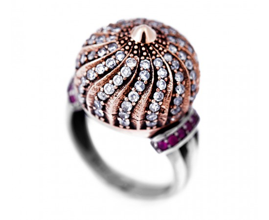 Sultan Ring from Ottoman Palace
