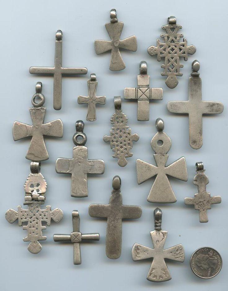 Cross Meanings