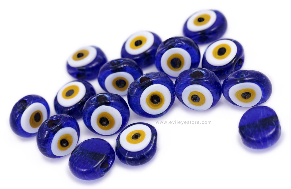 Turkish Eye Beads