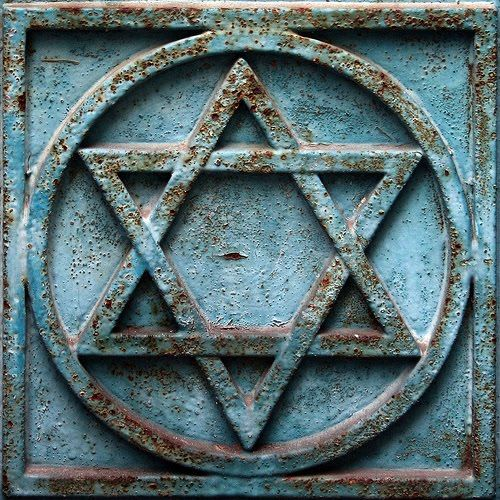 The Star of David is considered a symbol of Judaism