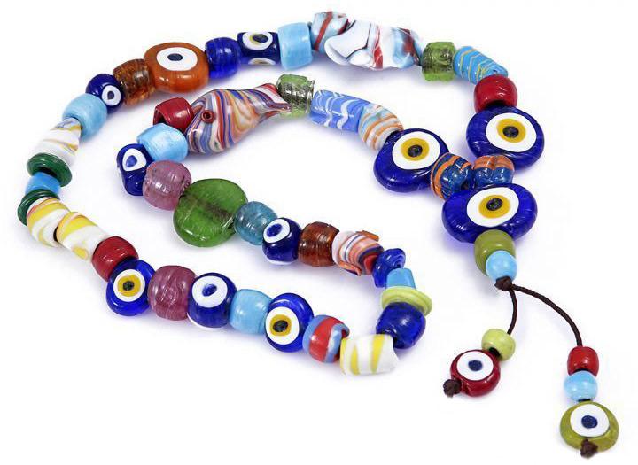 Evil Eye Beads Meaning
