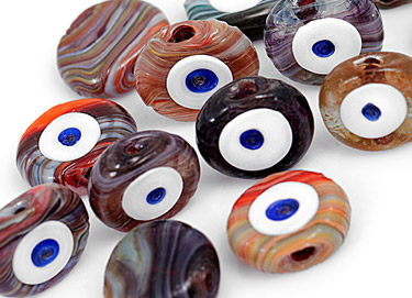 Nazar Eye Bead or Goz Boncugu