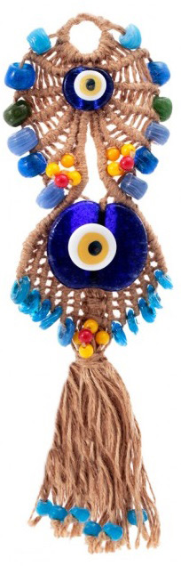 Traditional Evil Eye Protection Amulet